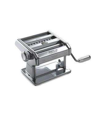 Marcato Atlas-Design - Nudelmaschine - 3 Nudeln - Lasagne Tagliatelle Taglioline