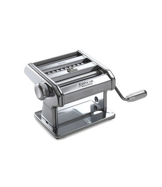 Marcato Atlas-Design - Pastamachine - 3 Type Pasta's - Lasagne-tagliatelle-taglioline
