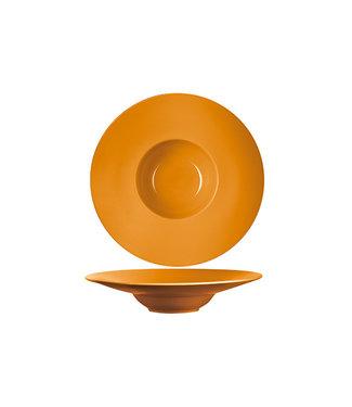 Chef & Sommelier Fs Special Trade Savor Caramel Plate 31 Cm
