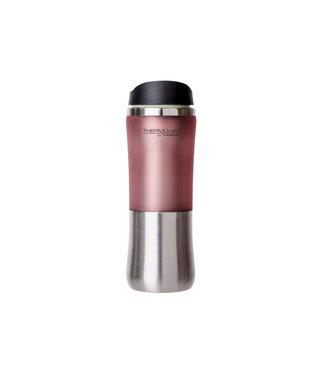 Thermos Brilliant Mug Tumbler Old Rosa 300ml