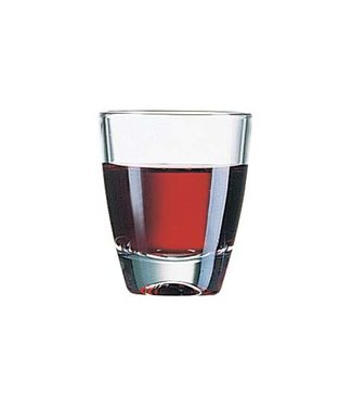 Arcoroc Gin Shot Glass 5cl Set24