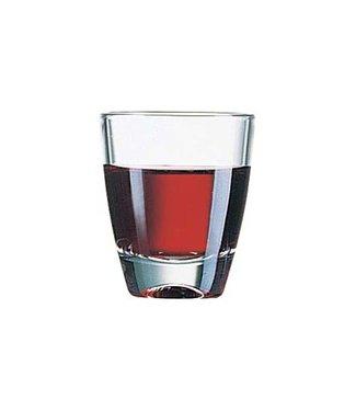Arcoroc Gin - Shot glasses -5cl - (Set of 24)