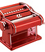 Marcato Atlas Pastamachine Rood 150mmspaghetti Lasagna Taglierini Fettucine