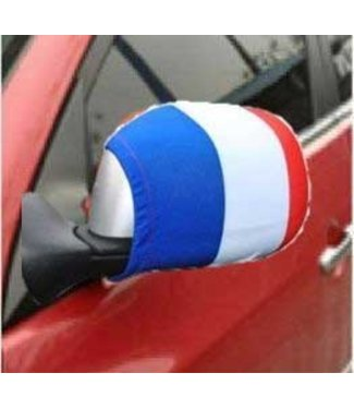 Goodmark Car Mirror Cover Tricolore Tricolore Fr (15er Set)