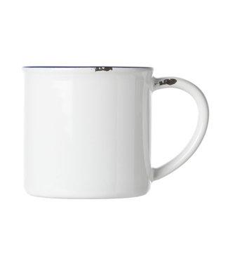 Cosy & Trendy Antoinette - Cup - D7.5xh7.5cm - 22cl - Ceramic - (set of 6)