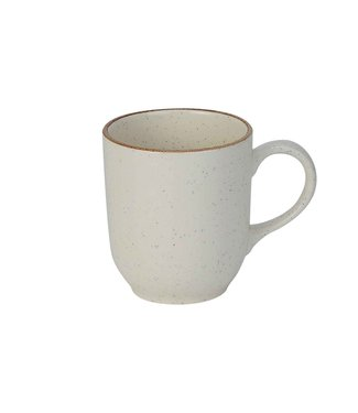 Cosy & Trendy Granite-Ivory - Cup - 36cl - Ceramic - (set of 6)