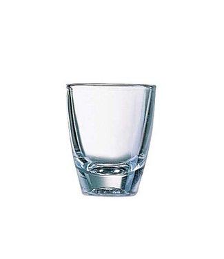 Arcoroc Gin Shot Glass 3,5cl Set24