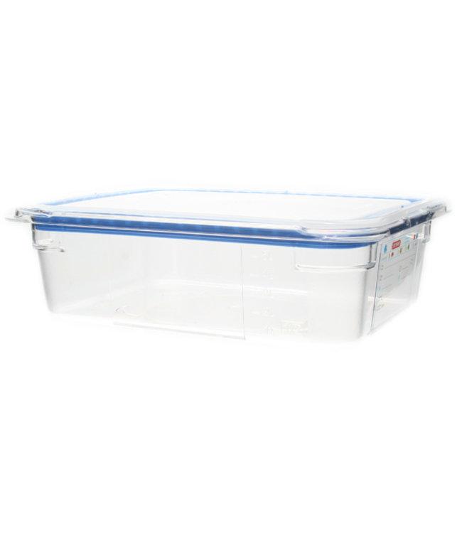 Araven Airtight Foodcontainer - Gn1-2 - 6L - 100mm - (Set van 2)