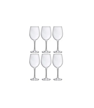 Cosy Moments Weinglas - 48cl - Glas - (6er Set)