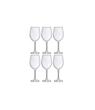 Cosy Moments Wijnglas - 48cl - Glas - (Set van 6).