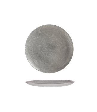 Luminarc Stonemania - Dessert Borden - Grijs - 20cm - Opaal - (set van 6)