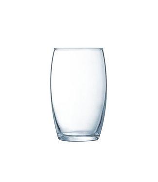 Arcoroc Vina - Waterglazen - 36cl - (Set van 6)
