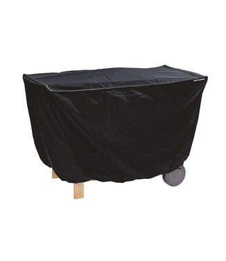 Cook'in Garden Cleaning - Barbecuehoes - S - H65x50x80cm - Polyester.