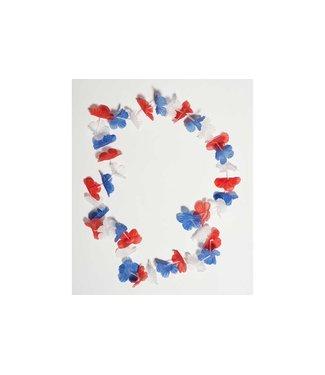 Goodmark Hawai Garland France Flags