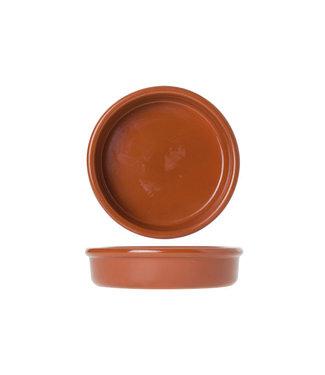 Regas Creme Brulee Bowl - D14cm - Ceramic - (Set of 6)