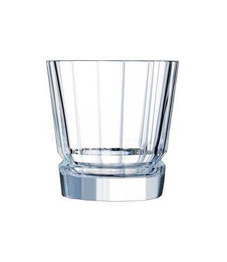 Cristal D'arques Macassar - Tumbler - 32cl - (set of 6)