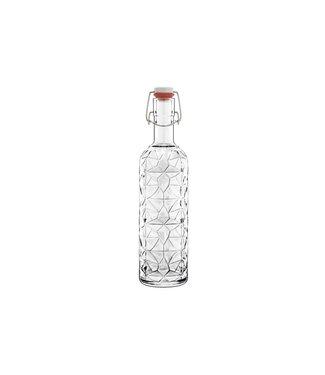 Bormioli Oriente Flasche Transparant 1l