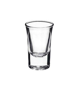 Bormioli Dublino Shot Glass 3,4cl Set6