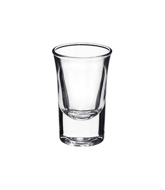 Bormioli Dublino Shotglas 3,4cl Set6
