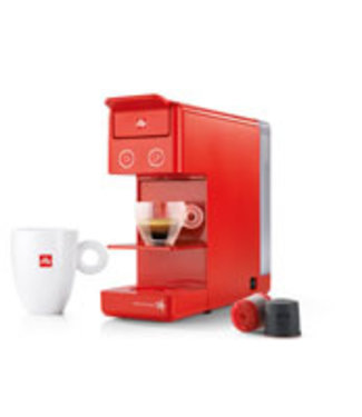 Illy Y3.2 Coffeemachine White 10x29.5x26.4cm0.75l Water Tank - Abs