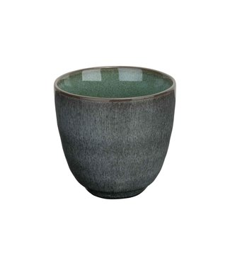 Cosy & Trendy Lerida-Meadow - Beker - D8xh7,6cm - 20cl - Porselein - (set van 6)
