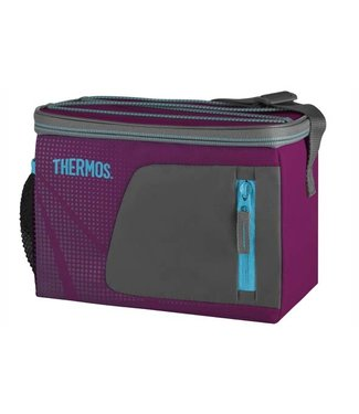 Thermos Radiance Can Cooler Bag Pink - 4l23x14xh16cm - 6can - 2h Cold
