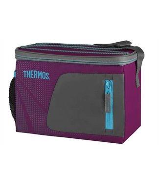 Thermos Radiance Koeltas Pink 4l23x14xh16cm - 6can - 2h Koud