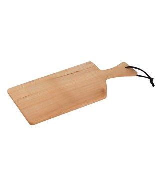 Cosy & Trendy Cutting board - Natural - 18x41x1cm - Wood.
