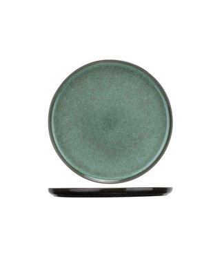Cosy & Trendy Lerida Meadow Flat Plate D26cm (4er-Set)