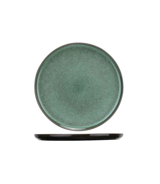 Cosy & Trendy Lerida-Meadow - Dinner plate - D26cm - Porcelain - (set of 6)