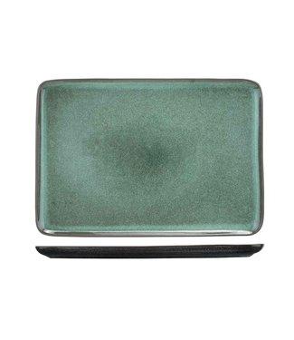 Cosy & Trendy Lerida Meadow Plate 34,5x24cm rettangolare (set di 4)