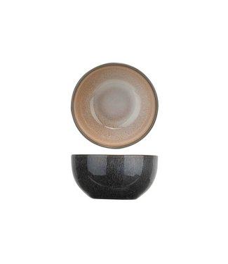 Cosy & Trendy Lerida-Desert - Dish - D9xh4.5cm - 15cl - Porcelain - (set of 6)
