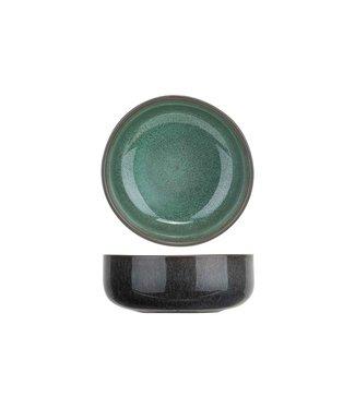 Cosy & Trendy Lerida-Meadow - Schaaltje - D11xh4,1cm - 22cl - Porselein - (set van 6)