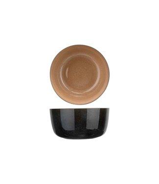 Cosy & Trendy Lerida-Desert - Kom - D22,5xh11,1cm - 2.94L - Porselein - (set van 2)