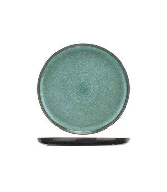 Cosy & Trendy Lerida Meadow Dessert Teller D20,5 cm  - Keramik - (6er set)