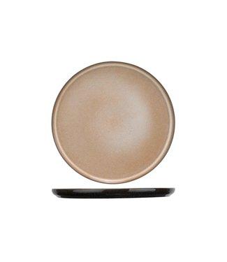 Cosy & Trendy Lerida Desert Flat Plate D26cm (set of 4)
