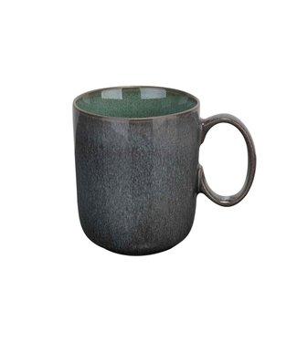 Cosy & Trendy Lerida-Meadow - Mokkakopje - D6xh7,7cm - 16cl - Porselein - (set van 6).