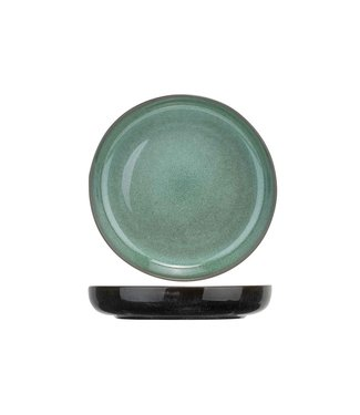 Cosy & Trendy Lerida Meadow - Deep Plates - Porcelain - D23,5 - (Set of 6)