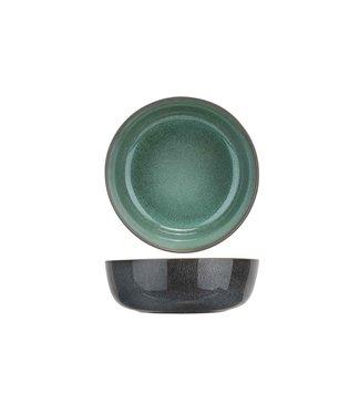 Cosy & Trendy Lerida-Wiese - Schüssel - D16xh5,6cm - 72cl - Porzellan - (4er-Set)