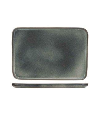 Cosy & Trendy Bento-Konzeptplatte 38,5 x 27 cm Rechteck (2er-Set)