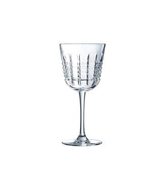 Cristal D'arques Rendez-vous Weinglas 25cl