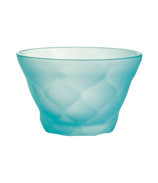 Luminarc Iced Diamond- IJscoupe - Blauw - D10cm - (set van 6).