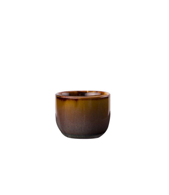 Cosy & Trendy Ararat - Aperopotje - D5xh3,9cm - Keramiek - (set van 6)