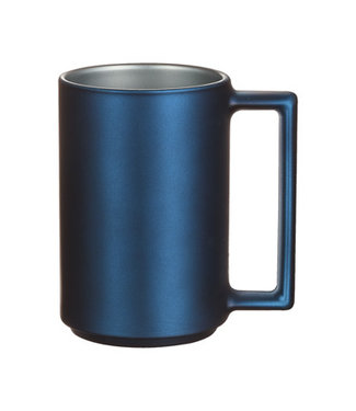 Luminarc Ameno - Cup - Blue - 32cl - Glass - (set of 6).