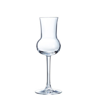 Arcoroc Vina Grappa - Likörglas - 9cl - (6er Set)