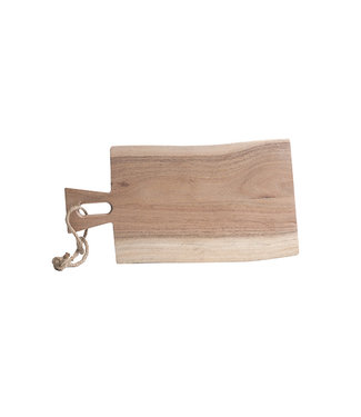 Cosy & Trendy Serving Plate 30x15xh1,5cm Acacia