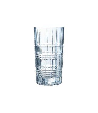 Arcoroc Brixton - Waterglazen - 45cl - (Set van 6)