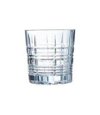 Arcoroc Brixton - Waterglazen - 30cl - (Set van 6)
