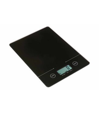 Cosy & Trendy Electric Kitchen Scale - Black