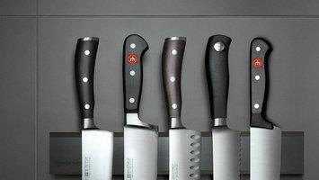 ¡11 mejores cuchillos de chef, probados por nuestros expertos!
